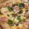 Фото к позиции меню Пицца пино Прошутто фунги
