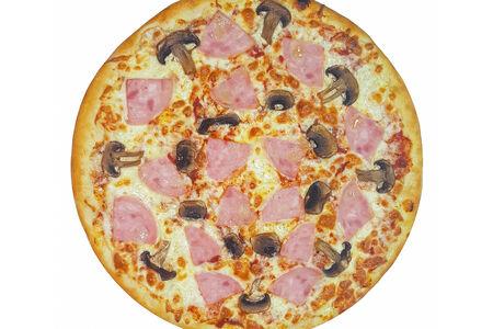 Пицца Крудо