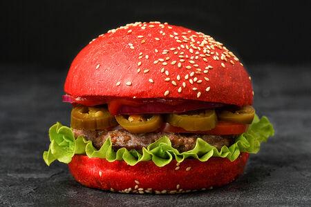 Бургер Спайси