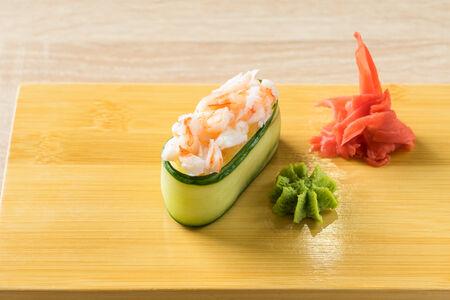 Каппа суши Креветка