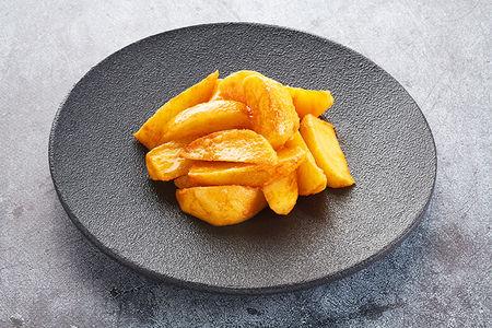 Картофель по-фермерски большой