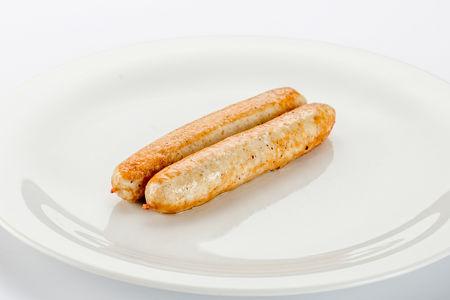 Колбаски из индейки