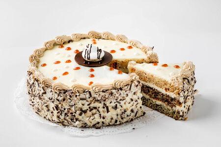 Торт Лакомый кусочек
