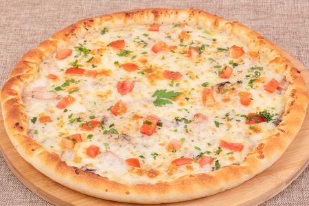 Пицца Семь морей