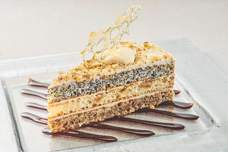 Десерт Наташа