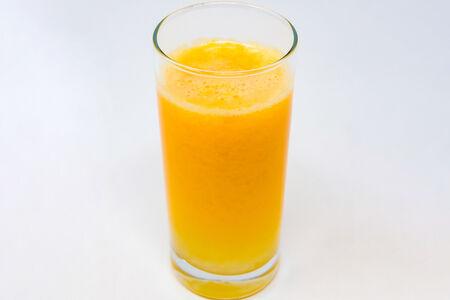 Свежевыжатый сок Апельсиновый