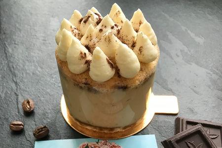 Кофейный Тирамису