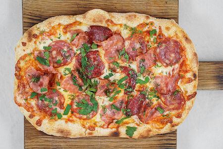 Пиццетта Маммас