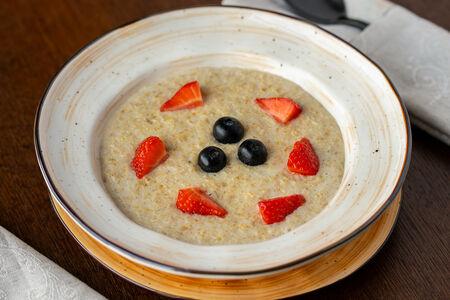 Завтрак Толстая Моника