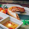 Фото к позиции меню Нем с курицей