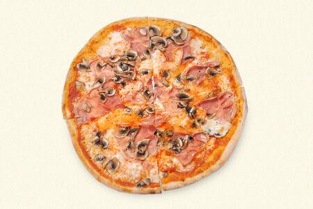 Пицца Фунги прошутто