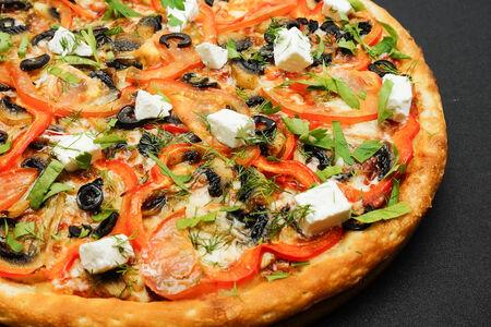 Пицца Фитнес
