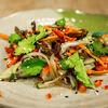 Фото к позиции меню Тайский салат
