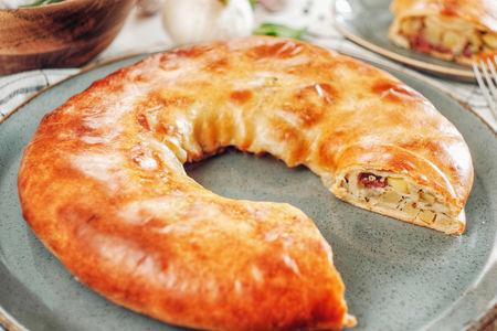 Киргизский оромо