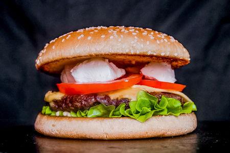 Бургер Чиз