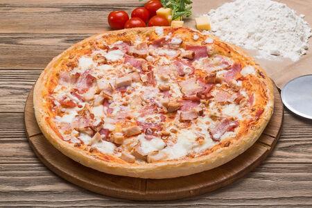 Пицца Пекорино