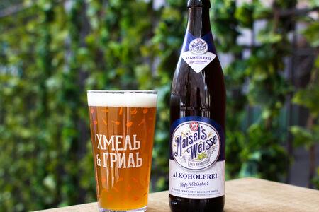 Пиво Майзелс Вайс