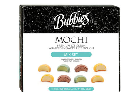 Моджи Bubbies Ассорти