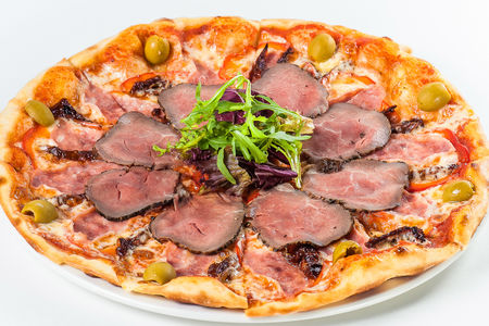 Пицца Эль торро