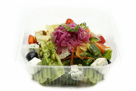 Салат Овощной квинтет