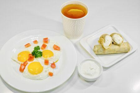 Завтрак №2