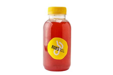 Напиток Малина-имбирь