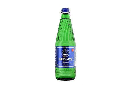 Минеральная вода Джермук