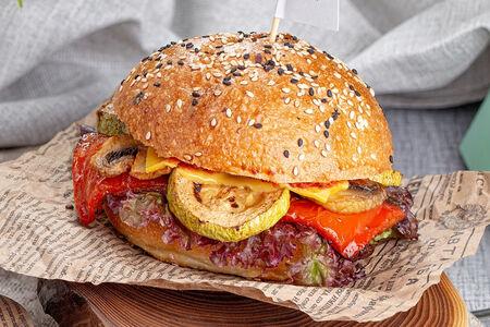 Бургер Овощной