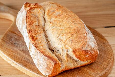 Хлеб Рустик из нашей пекарни