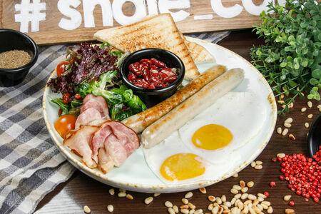 Большой завтрак