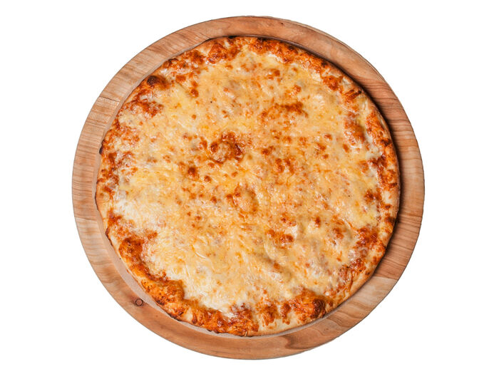 Пицца Кватро-формаджио