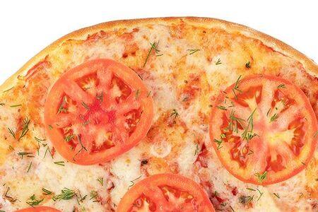 Пицца Маргарита, целая