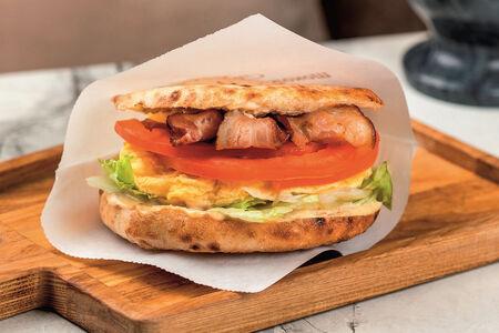 Большой сэндвич Торонто
