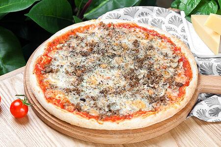 Пицца Кон-Карне