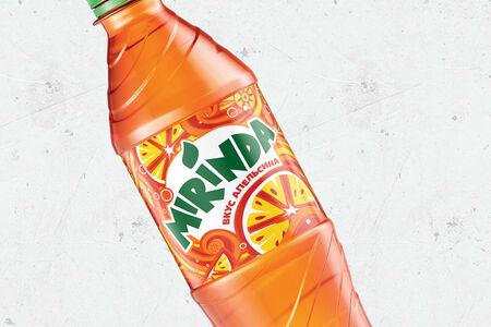 Миринда 0,5 л