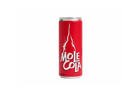 Напиток Молекола