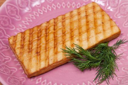 Тофу гриль стейк