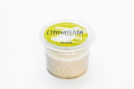 Сыр Страчателла