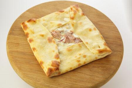 Пицца Туно Бусто