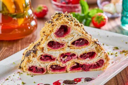 Десерт тровожный Улей