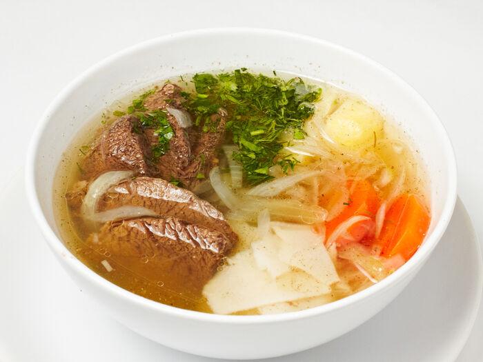 Суп Куллама