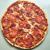 Фото к позиции меню Пицца Салями Помодоро