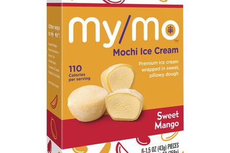 Моджи Mymo Сладкое манго