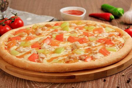 Пицца Гонгконгская