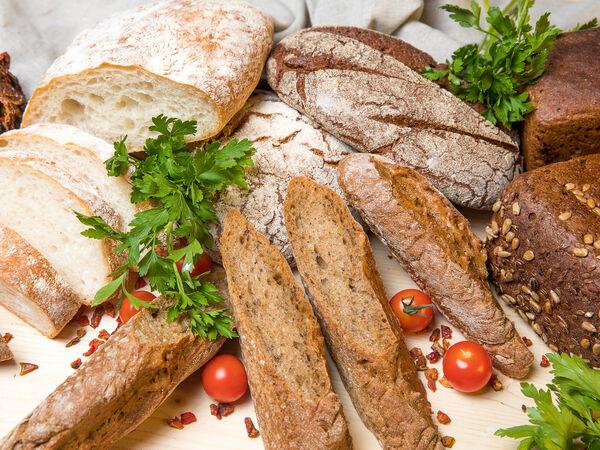 Пекарня - Магазин Хлеба