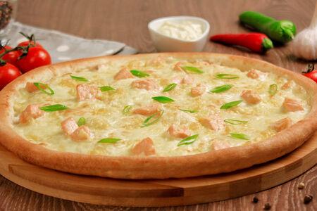 Пицца Вьетнамская