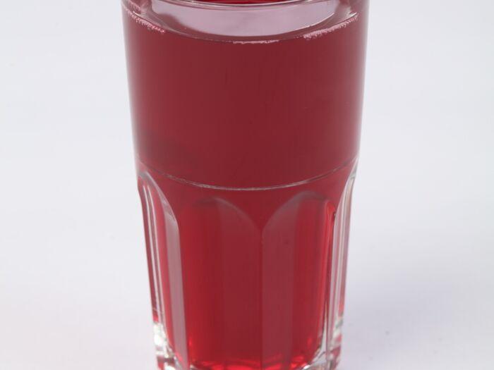 Морс клюквенный (0,5 литра)