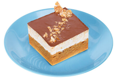 Пирожное Карамельное тирамису