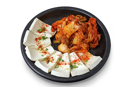 Тубу Кимчи