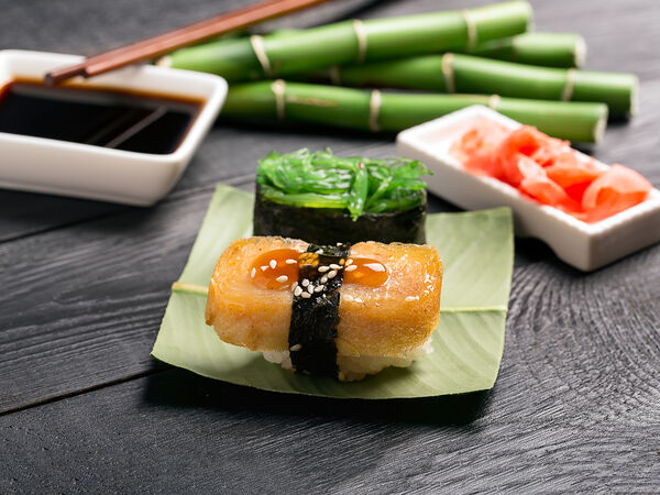 Fabrica sushi